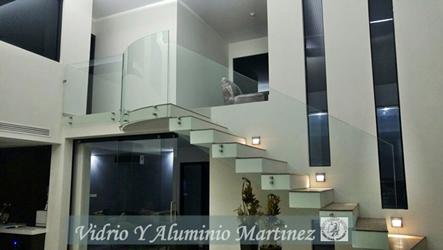 Vidrio y aluminio martinez vidrio aluminio y tablaroca for Plafones de pared grandes